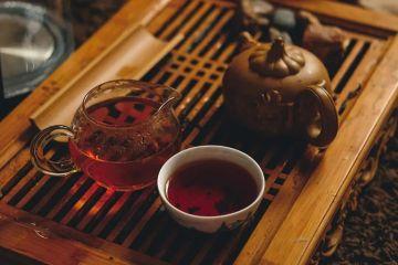 民俗风情 | 成渝茶酒论