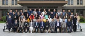 2021年重庆市工商联年轻一代企业家理想信念培训圆满结束