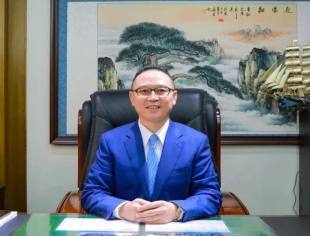 北京九江企业商会——周子涵会长辛丑中秋节致辞
