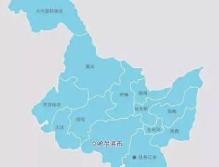 【黑龙江新闻】陆昊:发挥资源优势 推动转型升级