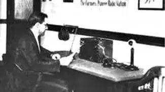 【历史上的今天】世界第一个无线电广播电台