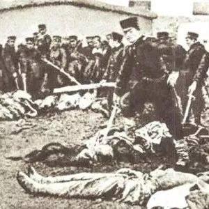 【历史上的今天】旅顺大屠杀