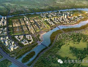 六大产业集群带动黑龙江省林业快发展