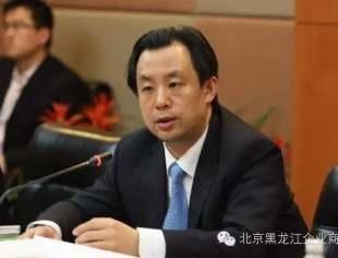 陆昊主持召开省政府专题会议 研究部署加强全省绿色食品营销工作